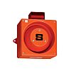 Clifford & Snell YL80 Super Sounder Beacon Amber