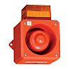 Clifford & Snell YL5IS Sounder Beacon Amber LED,