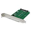 M.2 to SATA SSD Adapter - Expansion Slot
