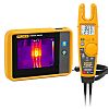 Fluke PTi120 + T6-1000 Thermal Imaging Camera, Temp