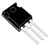 SiC N-Channel MOSFET, 20 A, 1200 V, 3-Pin