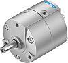 DRVS-16-270-P semi-rotary drive