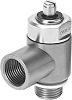 CRGRLA-1/4-B one-way flow control valve