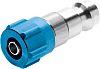 KS3-CK-6 quick coupling plug