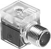 Festo Pneumatic Solenoid Coil Connector