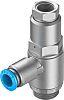 Festo HGL Non Return Valve, 8mm Tube Inlet,