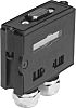 NECA-S1G9-P9-MP1 multi-pin plug socket