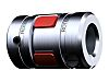 KTR 14mm OD Jaw Coupling