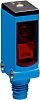 Sick W4S-3 Glass Photoelectric Sensor Retro Reflective 5000