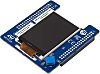 X-NUCLEO-GFX01M1, Display Dev Kit