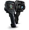 Termocamera FLIR E54-EST-24, 15 → 45 °C., sensore 320 x 240pixel, Cert. ISO