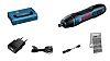 Bosch GO 3.6V Screwdriver EU USB Cable
