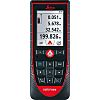 Leica D510 Laser Measure, 0.05 → 200m Range, ±1 mm Accuracy, With RS Calibration