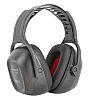 Honeywell Safety VeriShield VS130D Dielectric Ear Defender with Headband, 36dB