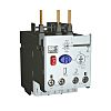 Rockwell Automation Overload Relay - 1NC + 1NO, 0.1 → 0.5 A F.L.C, 500 mA Contact Rating, 3P