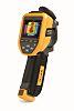 Fluke TIS55+ Thermal Imaging Camera, -20.0 → +550 °C, 256 x 192pixel With RS Calibration