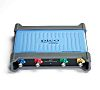 Pico Technology PC Based Digital Storage PC Oscilloscope, 20MHz, 4 Channels With UKAS Calibration