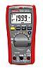 Multímetro digital Sefram 7223, 1000V ac/1000V dc, 10A ac/10A dc