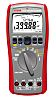 Multímetro digital Sefram 7352B, 1000V ac/1000V dc, 10A ac/10A dc
