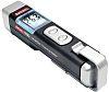Sefram SEFRAM9802 Infrared Thermometer, 2 ° C,  Centigrade and Fahrenheit