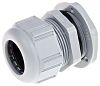 Legrand M40 Cable Gland With Locknut, Polyamide, IP68