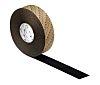 3M Black PVC 20m Hazard Tape, 150mm x