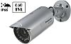 Panasonic WV Analogue Indoor, Outdoor No CCTV Camera,