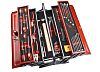 RS PRO 42 Piece Mechanical Tool Kit with