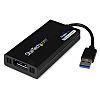 Startech USB A to DisplayPort Adapter, USB 3.0
