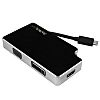 Startech USB C to DVI, HDMI, VGA Adapter,
