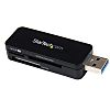 Startech 3 port USB 3.0 External Memory Card