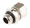 SES Sterling A1 PG 16 Cable Gland, Nickel