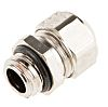 SES Sterling A1 PG 21 Cable Gland, Nickel