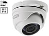Abus Analogue Indoor, Outdoor IR CCTV Camera, 600