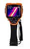 Cámara termográfica Keysight Technologies DM60-W3, calibrado RS, -20 → +1200 °C, resolución IR 160 x 120píxel