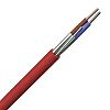 2 core silicone cable 0.75mm 50m