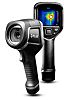 FLIR E4 Thermal Imaging Camera, -20 → +250 °C, 80 x 60pixel With RS Calibration