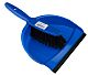 Brooms, Mops, Buckets & Dust Pans
