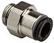Pneumatic Adaptors, Fittings & Couplings