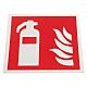 Fire Safety Signs & Labels